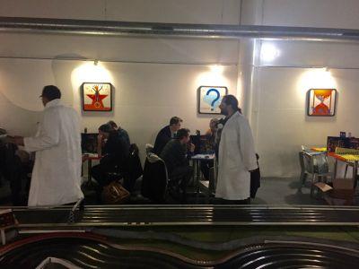 Pandemic Survival : nos médecins surveillent