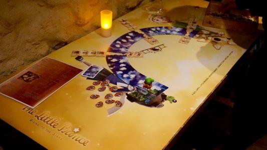 Petit Prince - Voyage vers les étoiles